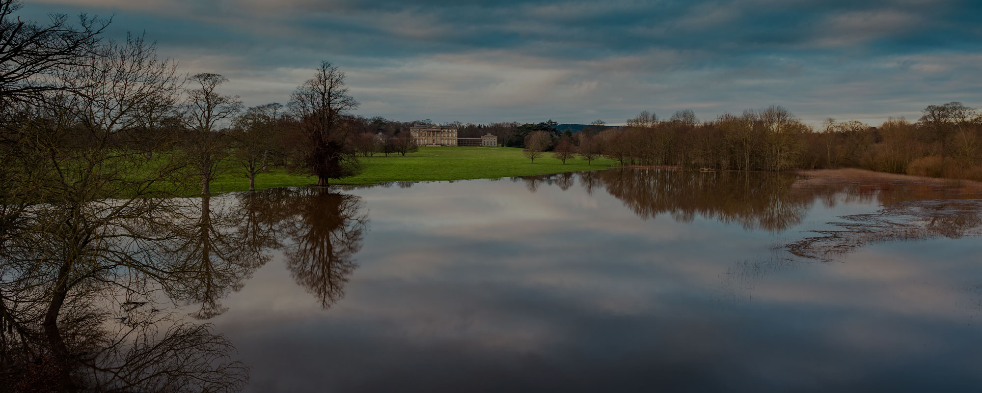 Environment Agency use Live CCTV to improve Flood Management