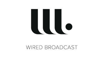 Wired Broadcast