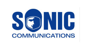 Sonic Communications Logo