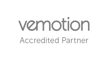 Vemotion Accredited Partner